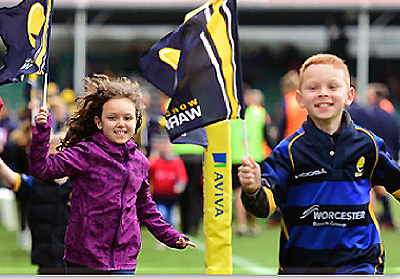 Watch Premiership Rugby