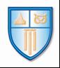 Whittington Cricket Logo