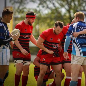 Club Rugby Tours