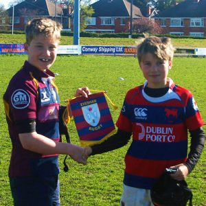 Mini & Junior Rugby Tour Gallery