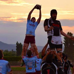 University Rugby Tours