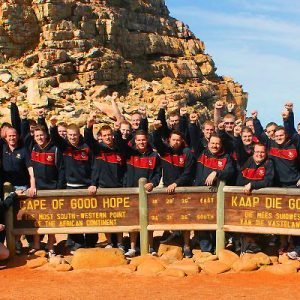 Worldwide Club Rugby Tour Gallery