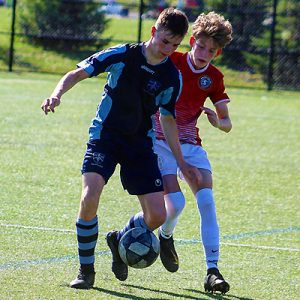 Youth & School Football Tour Gallery