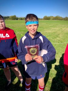 Rugby Tour to Gloucestershire