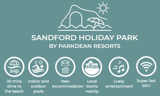 Sandford Holiday Park - Highlights